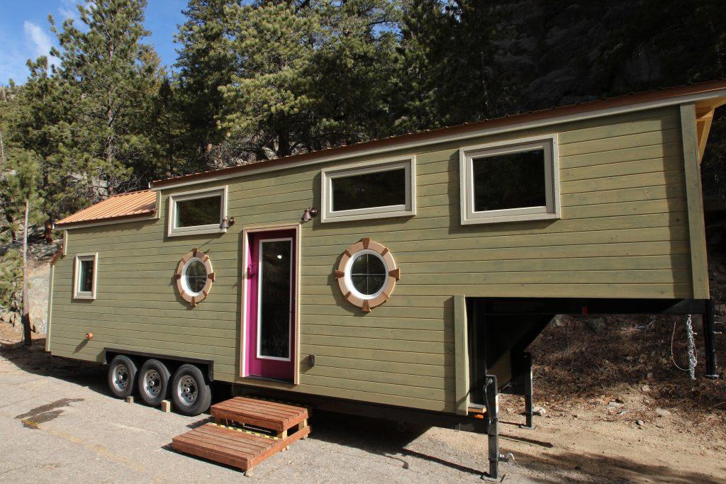 Welcome - SimBLISSity Tiny Homes